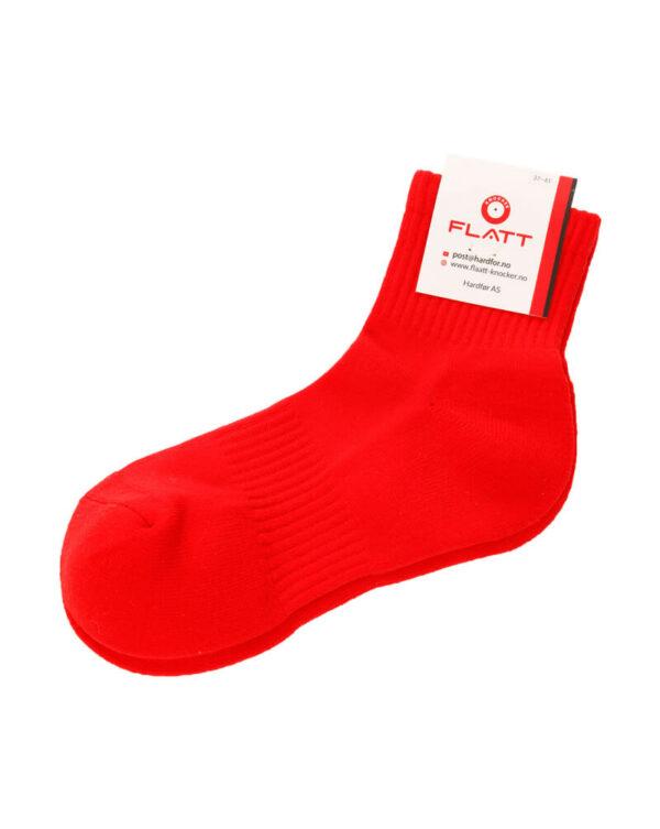 Korte-sokker-red