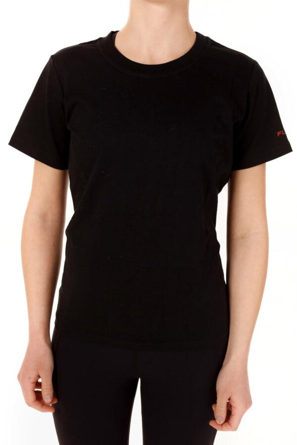 t-skjorte-dame-front