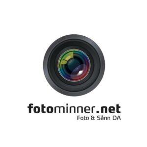 Fotominner logo