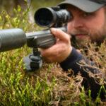 Flåttavvisende jakt