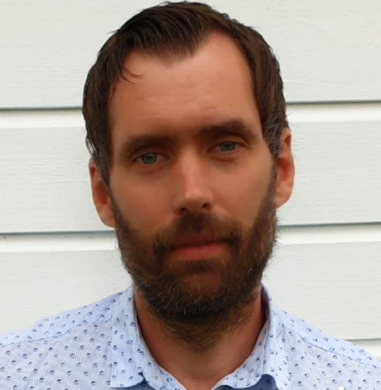 Petter Løwenhamn